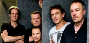 Cold Chisel Release New Song