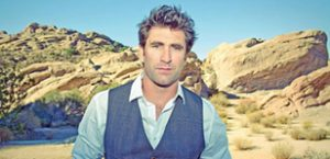 Pete Murray touring nationally