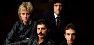 Queen to be named 'BMI' icons
