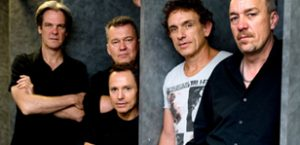COLD CHISEL announce new shows