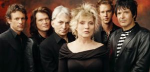 Blondie want to record dance hit