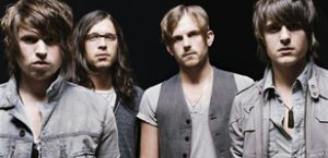 Kings of Leon worried about new documentary