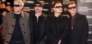 U2 accused of dodging taxes