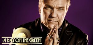 ADOTG: Meatloaf to tour this October