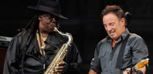 Clarence Clemons remembered fondly