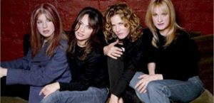 The Bangles are back