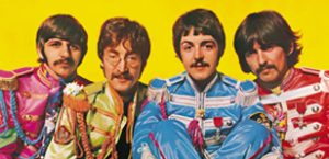New Beatles music collections released June 10