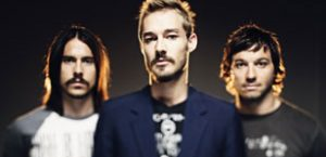 Silverchair split for foreseeable future