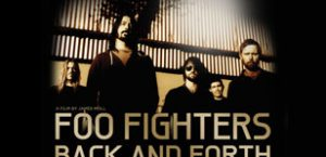 Foo Fighters: Back And Forth doco