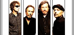 The Church Tour: 'A Psychedelic Symphony'