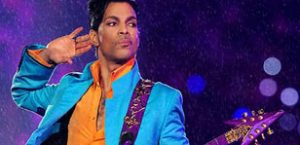Prince confirms 21-date LA residency