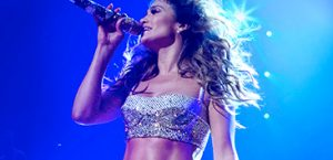JENNIFER LOPEZ – DANCE AGAIN