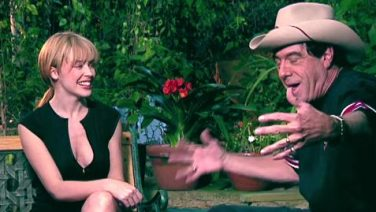 Kylie Minogue Chats with Molly Meldrum- Part 2