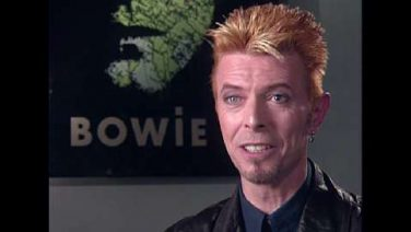 David Bowie Interview with Molly Meldrum, '97 – Part 3