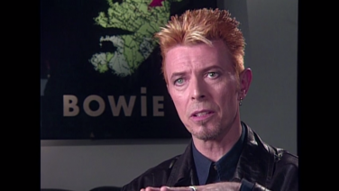 David Bowie Interview with Molly Meldrum, '97 – Part 2