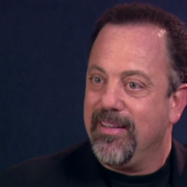 Billy Joel Interview with Molly Meldrum – Part 1