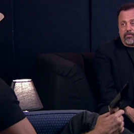 Billy Joel Interview with Molly Meldrum – Part 2