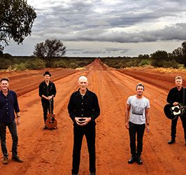 Midnight Oil to release Armistice Day: Live At The Domain, Sydney