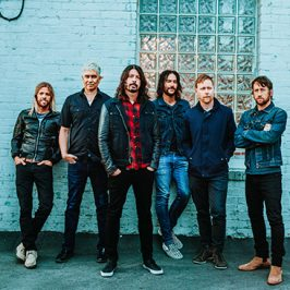 Foo Fighters Friday