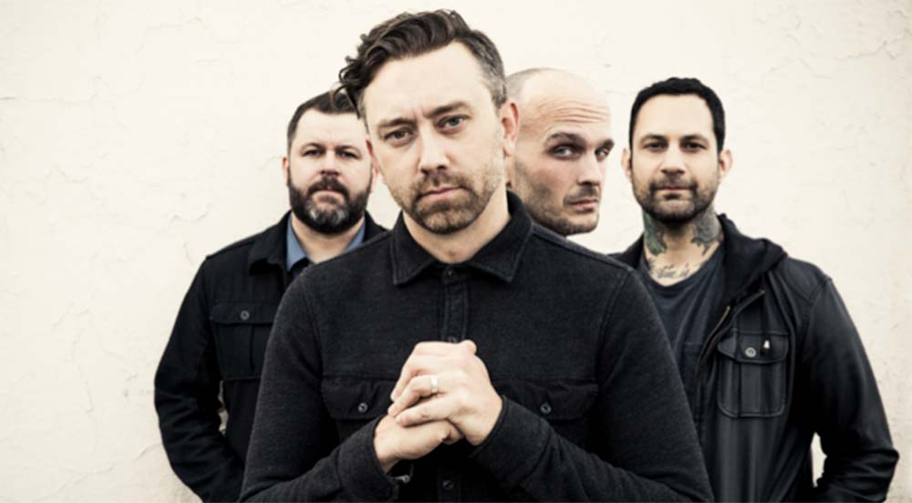 EXCLUSIVE: Rise Against On Upcoming Margaret Court Arena Gig –  'Her Stomach Should Turn'