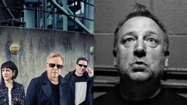 New Order Settle Royalties Dispute With Ex-Bassist Peter Hook