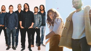 Foo Fighters And Angus & Julia Stone To Duke It Out For #1 On Aussie Albums Chart