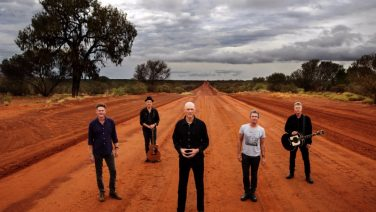 Midnight Oil Announce Great Barrier Reef Benefit Gig Ahead Of Aussie Tour