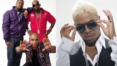 Naughty By Nature, Sisqo Lead Epic 'I Love The '90s' 2018 Tour