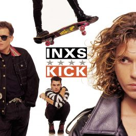 5 Things You Probably Didn't Know About INXS's Kick
