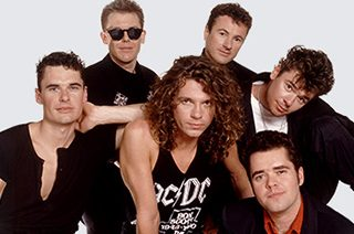 INXS Day