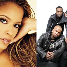 Blu Cantrell, 112 & More Team Up For Massive Aus Throwback Tour