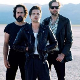 The Killers Add Extra Shows To 2018 Aussie Tour