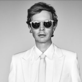 Beck Announces Sydney City Limits Sideshows