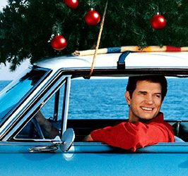 Chris Isaak – A Very Merry Christmas