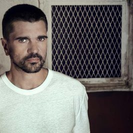 Juanes, Newton Faulkner Lead Latest Bluesfest Sideshows Announce