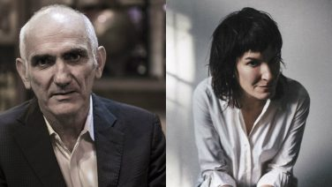 Paul Kelly & Jen Cloher Head Up AMP's Best Album Of 2017 Shortlist