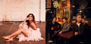 Jessica Mauboy, The Living End & More Heading To The Outback For Winton's Way Out West Fest