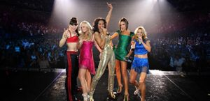 Spice Girls Reportedly Want To Launch Comeback At Upcoming Royal Wedding