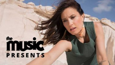 Missy Higgins Adds More Shows To Aussie Tour Due To Overwhelming Demand