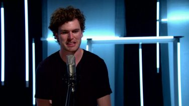 Vance Joy on Nation of Two
