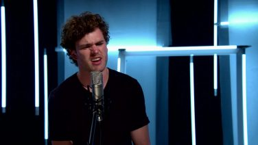 Vance Joy on 'We're Going Home'