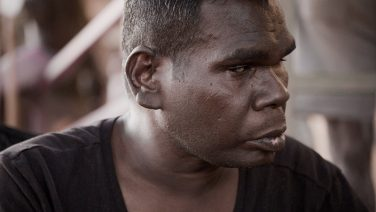 Even Ed Sheeran Will Root For This: Gurrumul Could Make History On This Week's ARIA Chart