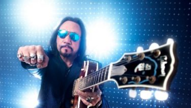 Former KISS Band Member Ace Frehley To Join Gene Simmons On Australian Tour