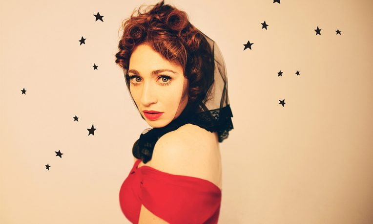 Regina Spektor Is Returning To Aus For The First Time In Six Years