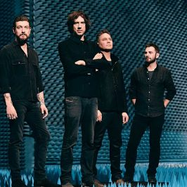 Snow Patrol Announce One-off Melbourne Show