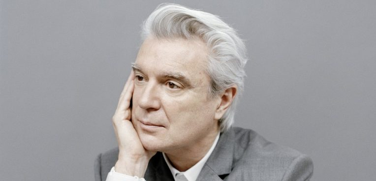 Talking Heads Frontman David Byrne Announces Australian Tour