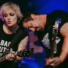 The Superjesus To Celebrate 20th Anniversary Of Debut Album With Aussie Tour