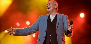 John Farnham To Perform Iconic 'Whispering Jack' Album At A Day On The Green Events