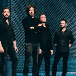 Snow Patrol Announce Sydney Concert Ahead Of Australian Trip Next Month