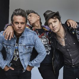 The Living End Announce New Album & Australian Tour